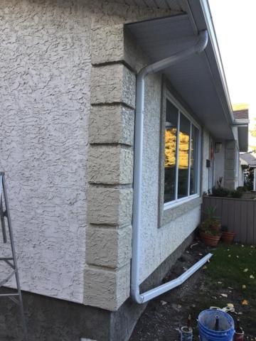 Stucco Repair Alta Exterior Ltd