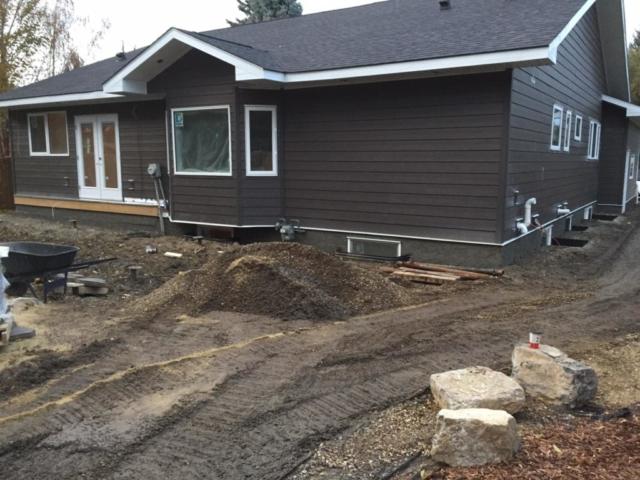 Edmonton Foundation Repair