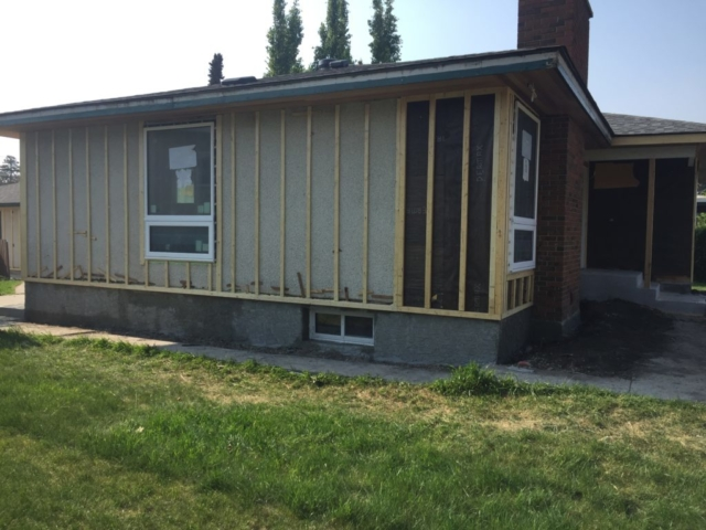 ⭐️ Stucco Repair (old or new) ⭐️ ICF PARGING ⭐️ Parging and Bases texture . ⭐️ Crack Repair of Foundations. ⭐️windows sealed and waterproofed ⭐️Stop that water from getting in to your basement. ⭐️ Free estimate 780 977 6863 ⭐️ Service Edmonton, Alberta, we also serve Sherwood Park, Saint Albert, ...