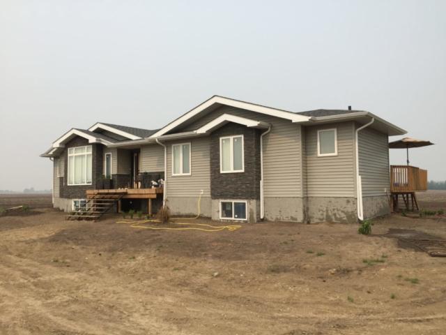 parging foundation Alberta