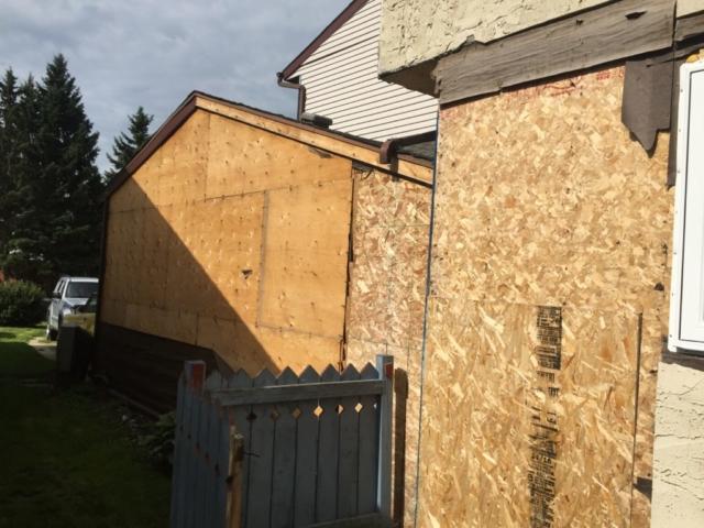 stucco repair devon
