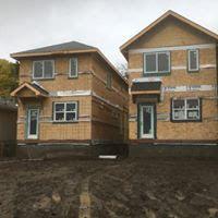 Concrete Foundation Parge