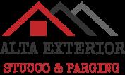 Alta Exterior Ltd Logo