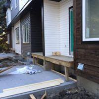 Edmonton Parge Contractors