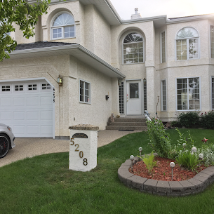 Parging is what gives a property finished look. We serve edmonton and area with all parging services such as new installations and as well as repairs