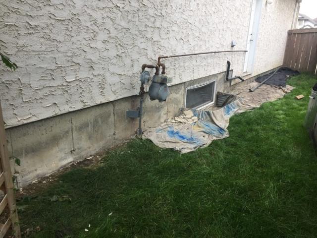 parging contractors edmonton, stucco services edmonton, parging repair edmonton, stucco installation edmonton, parging estimate edmonton