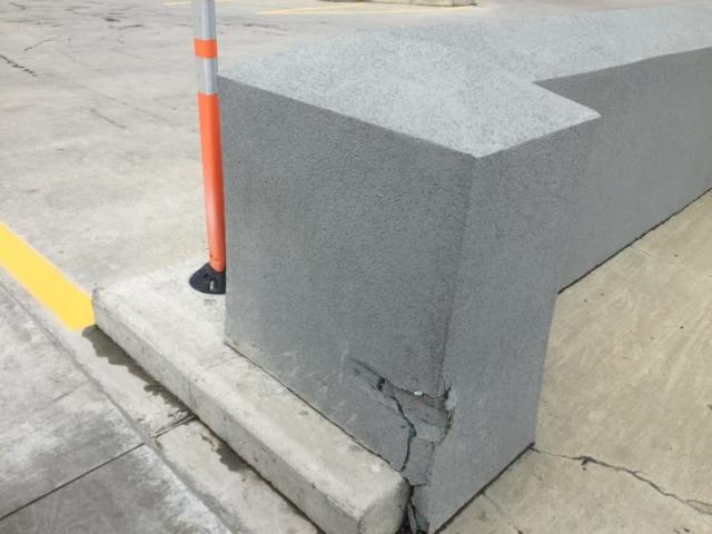 small stucco repair